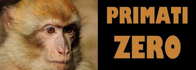 Logo Primati Zero