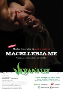 2012.04.27 - Vegan Fest, Macelleria.me